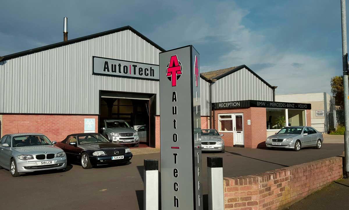 About Us Autotech Carlisle Ltd